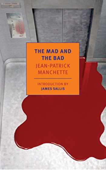 9781590177204-1590177207-The Mad and the Bad (New York Review Books Classics)