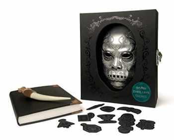 9780762494361-0762494360-Harry Potter Dark Arts Collectible Set