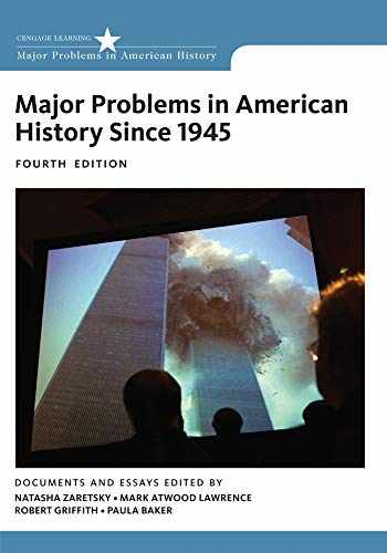 9781133944140-1133944140-Major Problems in American History Since 1945