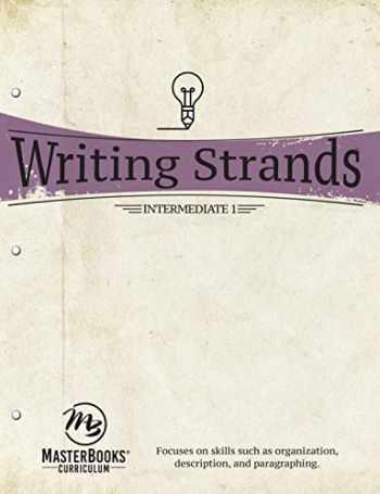 9781683440604-1683440609-Writing Strands: Intermediate 1