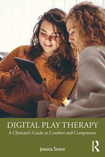 9780367001926-0367001926-Digital Play Therapy