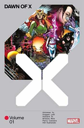 9781302921569-1302921568-Dawn of X Vol. 1