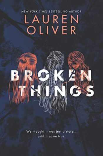 9780062224149-006222414X-Broken Things