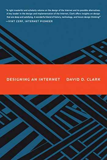 9780262038607-0262038609-Designing an Internet (Information Policy)