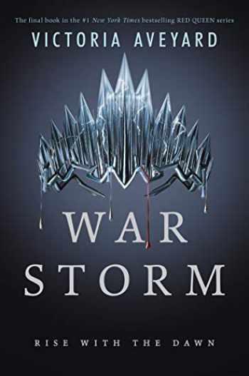 9780062423009-0062423002-War Storm (Red Queen)
