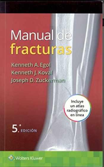 9788416004829-841600482X-Manual de fracturas (Spanish Edition)