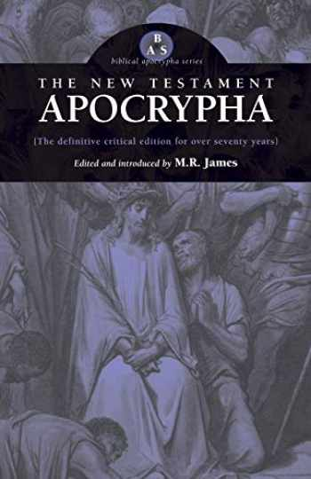9780974762364-0974762369-The New Testament Apocrypha