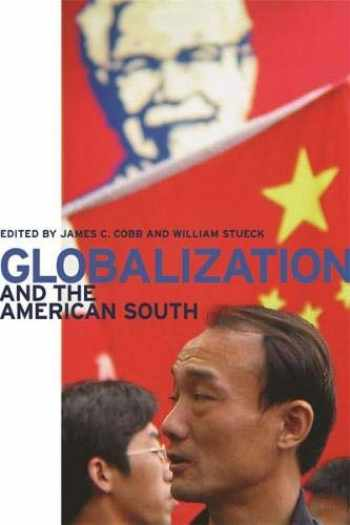 9780820326481-0820326488-Globalization and the American South