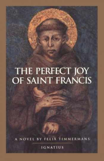 9780898706666-0898706661-The Perfect Joy of Saint Francis