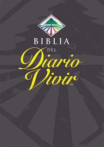 9780899224152-0899224156-Biblia Del Diario Vivir