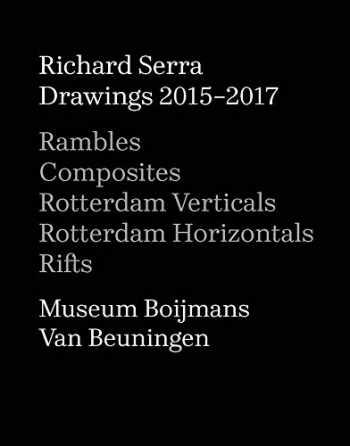 9783958293496-3958293492-Richard Serra: Drawings 2015–2017