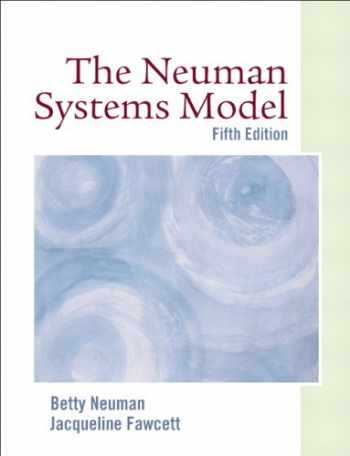 9780135142776-0135142776-The Neuman Systems Model (5th Edition)