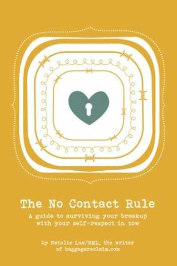 9781466395770-146639577X-The No Contact Rule