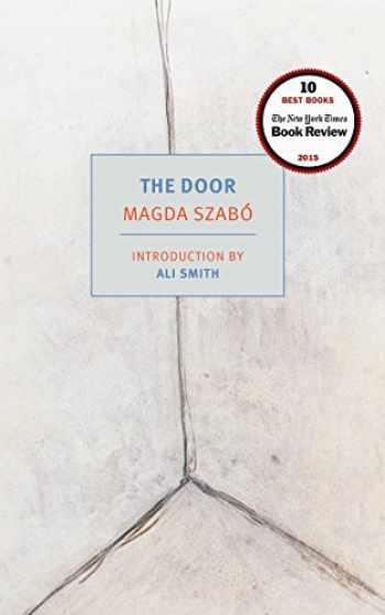 9781590177716-1590177711-The Door (NYRB Classics)