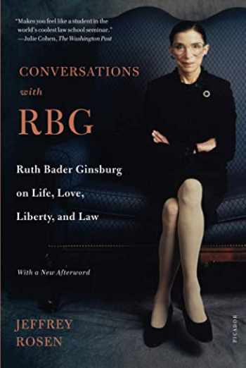 9781250762641-1250762642-Conversations with RBG
