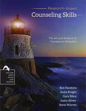 9781792404689-1792404689-Research-based Counseling Skills: The Art and Science of Therapeutic Empathy