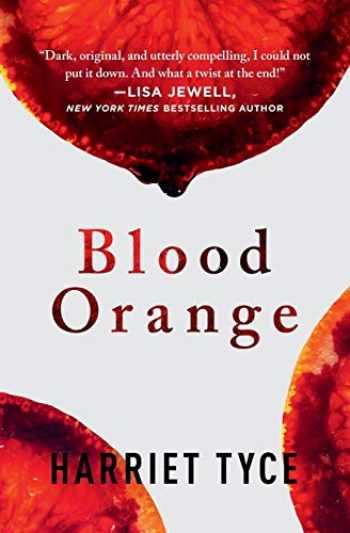 9781538762745-1538762749-Blood Orange