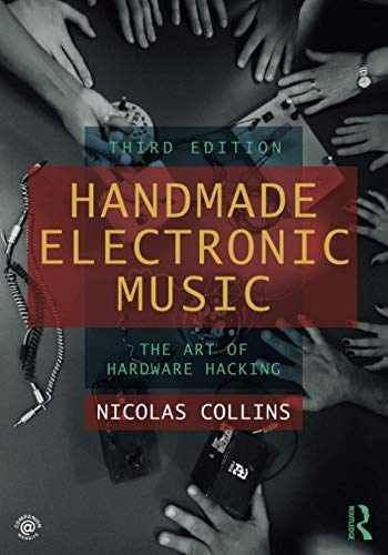 9780367210106-036721010X-Handmade Electronic Music