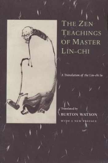 9780231114851-0231114850-The Zen Teachings of Master Lin-Chi