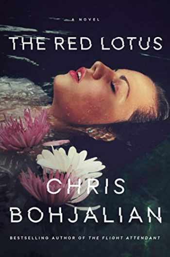 9780385544801-0385544804-The Red Lotus: A Novel