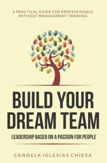 9788269072006-8269072001-Build your Dream Team: Leadership based on a passion for people