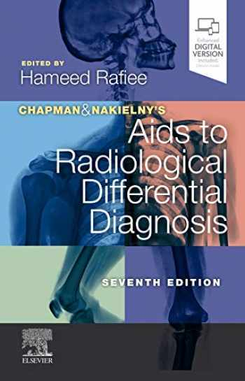 9780702075391-0702075396-Chapman & Nakielny's Aids to Radiological Differential Diagnosis