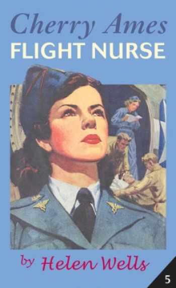 9780826103970-0826103979-Cherry Ames Flight Nurse: Book 5