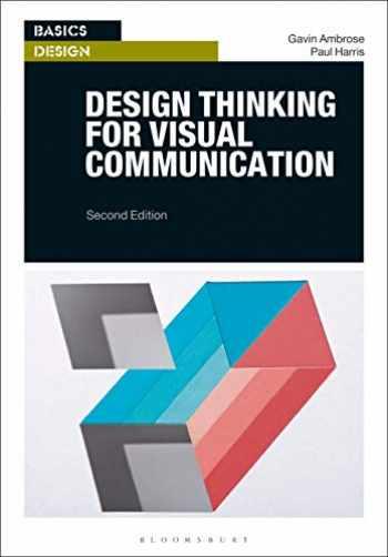 9781350106222-1350106224-Design Thinking for Visual Communication (Basics Design)