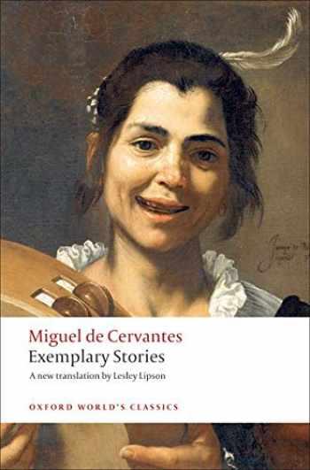 9780199555000-0199555001-Exemplary Stories (Oxford World's Classics)