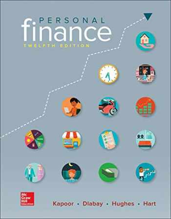 9781259720680-1259720683-Loose Leaf for Personal Finance