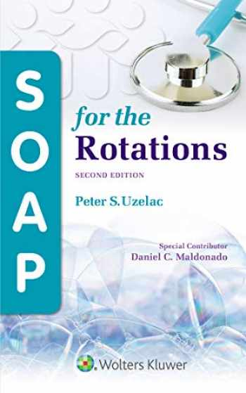 9781975107659-1975107659-SOAP for the Rotations