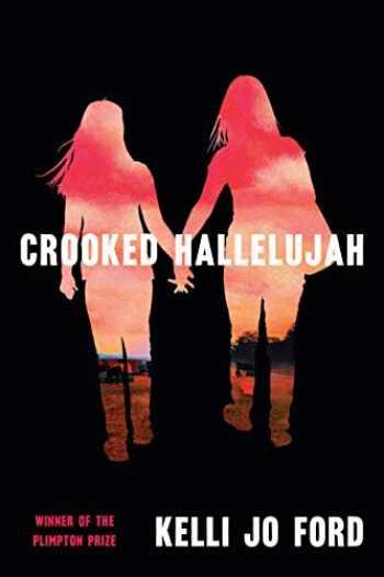 9780802149121-080214912X-Crooked Hallelujah