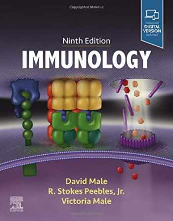 9780702078446-0702078441-Immunology: With STUDENT CONSULT Online Access