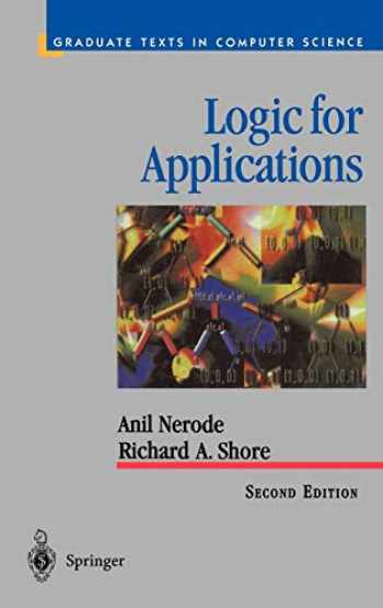 9780387948935-0387948937-Logic for Applications (Texts in Computer Science)