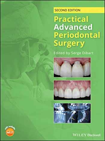 9781119196310-1119196310-Practical Advanced Periodontal Surgery
