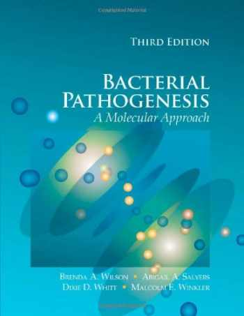 9781555814182-1555814182-Bacterial Pathogenesis: a Molecular Approach