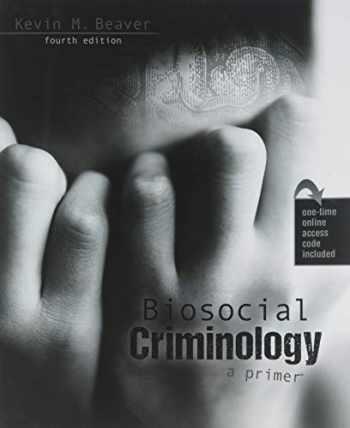 9781524983185-1524983187-Biosocial Criminology: A Primer