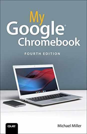 9780135911822-0135911826-My Google Chromebook
