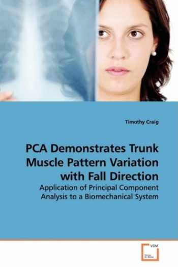 9783639135428-3639135423-PCA Demonstrates Trunk Muscle Pattern Variation with Fall Direction