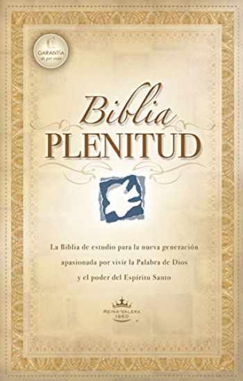 9780899222790-089922279X-Biblia Plenitud Biblia Plenitud