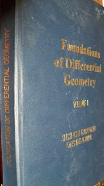 9780470496473-0470496479-Foundations of Differential Geometry, Volume 1 (Pure and Applied Mathematics: A Wiley-Interscience Series of Texts, Monographs and Tracts)