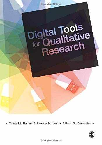 9781446256077-1446256073-Digital Tools for Qualitative Research