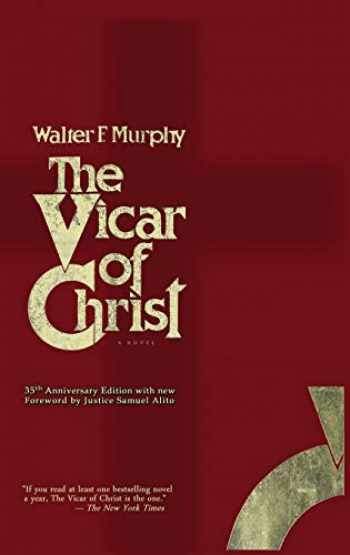 9781610272841-1610272846-The Vicar of Christ