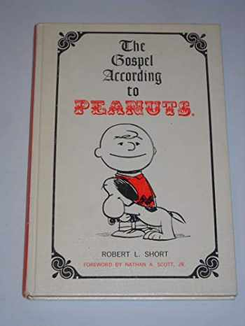 9780804219709-0804219702-The Gospel According to Peanuts,