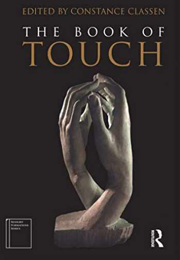 9781845200596-1845200594-The Book of Touch (Sensory Formations)