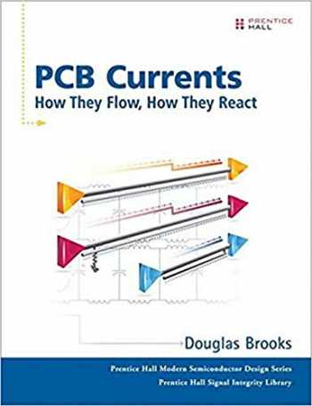 9780134878478-0134878477-PCB Currents: How They Flow, How They React (Paperback)
