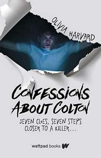 9781989365106-1989365108-Confessions About Colton