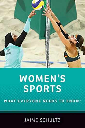 9780190657703-0190657707-Women's Sports: What Everyone Needs to Know®
