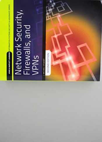9781284159684-128415968X-Network Security, Firewalls and Vpns Bundle. (Jones & Bartlett Learning Information Systems Security & Assurance)