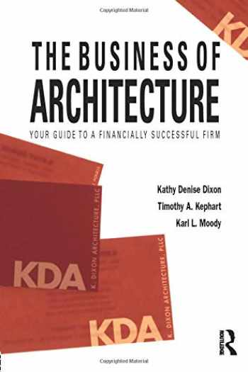 9781138190344-1138190349-The Business of Architecture